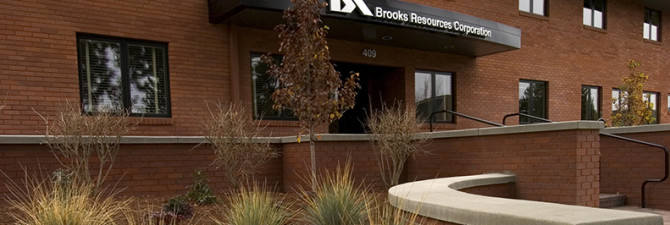 Brooks Bldg feat