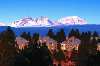 Mount Bachelor Village