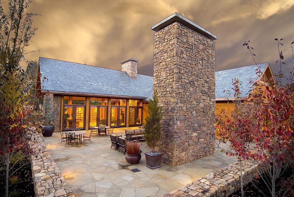 The North Rim Lodge