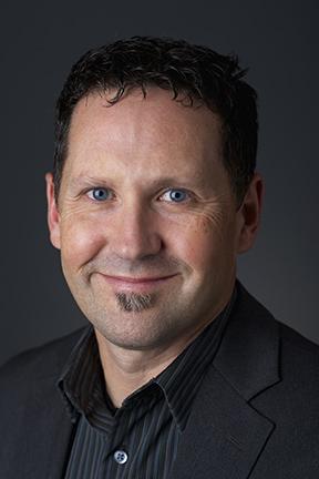 Dale Van Valkenburg