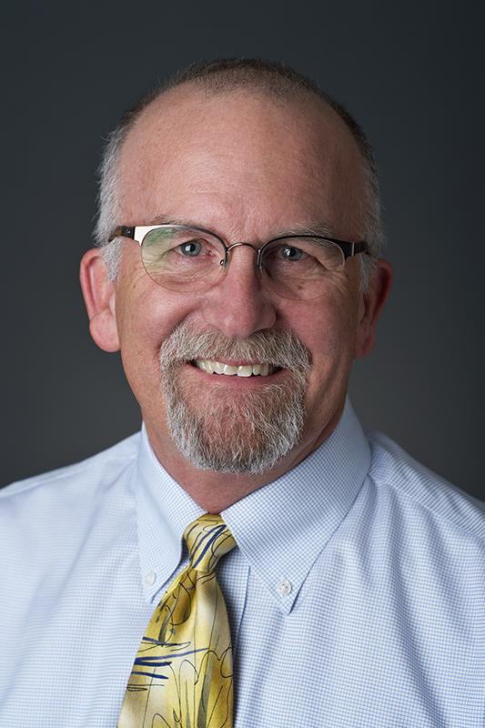 David E. Ford