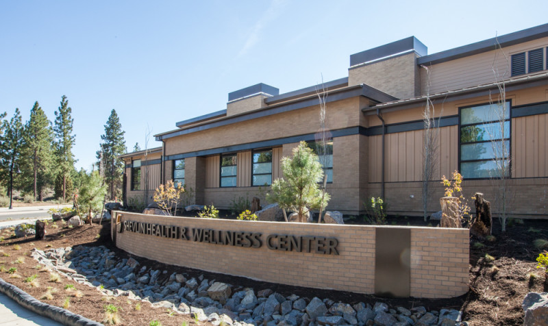 shevlin health wellness