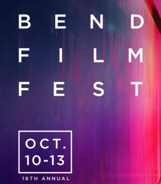Community Spotlight – Bend Film