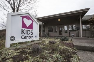 Supporting those who Support Our Community: The KIDS Center Virtual Campaign