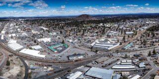 Bend Central District – Q&A with Brooks Resources' Dale Van Valkenburg