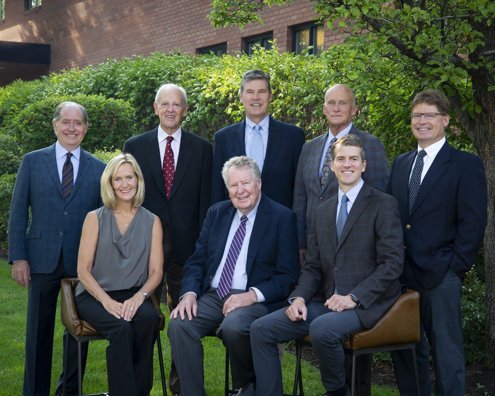Brooks Resources Board of Directors