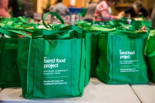 Community Spotlight – Bend Food Project