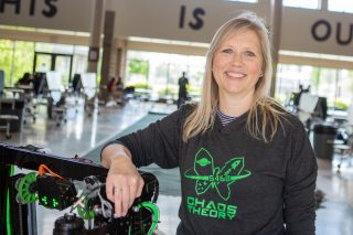Memorial Fund Established to Honor Late Summit High Robotics Coach