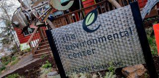 Community Organization Profile: Environmental Center