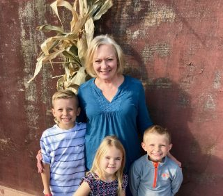 Employee Spotlight: Barb Hess