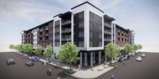 New project in the works for the Bend Central District