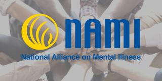 Community spotlight: National Alliance on Mental Illness