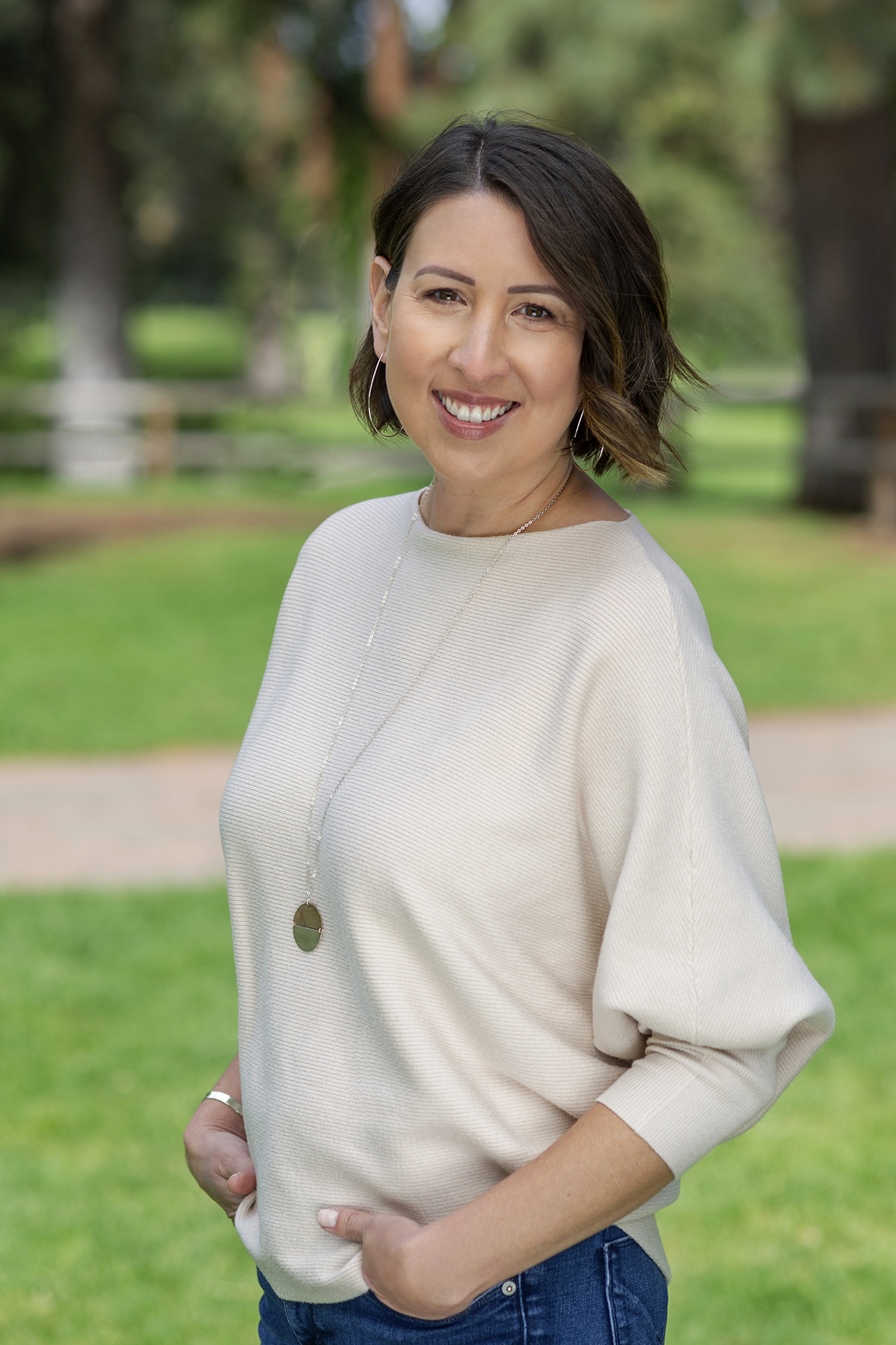 Valerie Yost