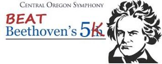 Central Oregon Symphony's Annual Beat Beethoven's 5th 5K Goes Virtual