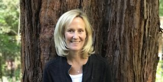 Join us in welcoming Erica Hollern Kelly to our Board
